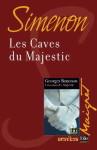 Les Caves du Majestic FR