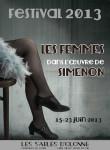 Festival Sables 2013