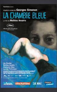 FR La Chambre bleue 120x160