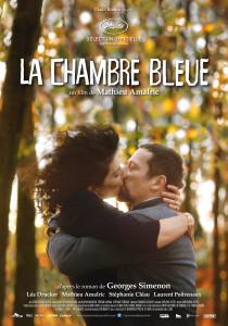 La Chambre bleue 70x100