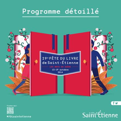 Programme Saint-Étienne 00001