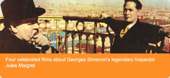 Maigret at the Barbican